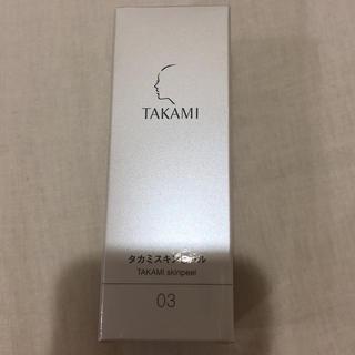 タカミ(TAKAMI)のタカミスキンピール 30ml(ブースター / 導入液)