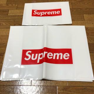 シュプリーム(Supreme)のsupreme ショッパー(その他)