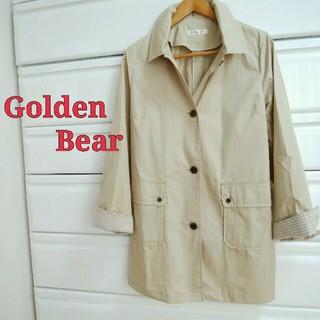 ゴールデンベア(Golden Bear)のGolden Bear☆スプリングコート(スプリングコート)
