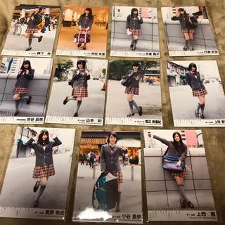 エヌエムビーフォーティーエイト(NMB48)のNMB48 生写真 まとめ売り(アイドルグッズ)