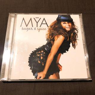 Sugar & Spice / Mya(R&B/ソウル)