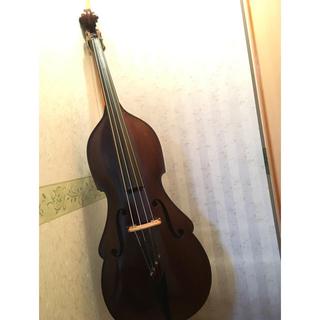 Sh様専用【Kolstein travel bass】(コントラバス)