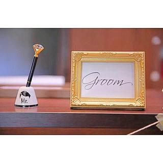 フランフラン(Francfranc)の受付ボールペン Francfranc(ペン/マーカー)