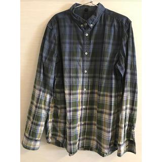 サイラス(SILAS)のサイラス チェックシャツ メンズ サイズ 3(シャツ)