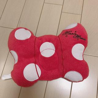 ディズニー(Disney)のチビ枕 ミニー(枕)