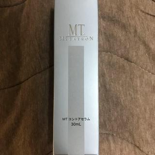 エムティー(mt)の【新品未使用】MT Metatron メタトロン コントアセラム(美容液)(美容液)