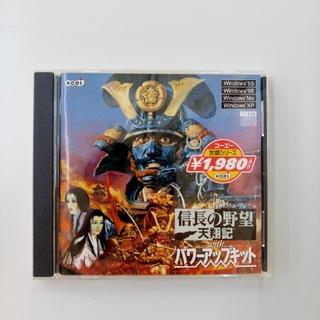コーエーテクモゲームス(Koei Tecmo Games)の信長の野望 天翔記 Windows(PCゲームソフト)