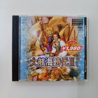 コーエーテクモゲームス(Koei Tecmo Games)の大航海時代2 Windows(PCゲームソフト)