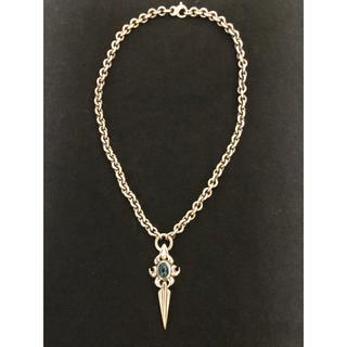 エムズコレクション(M's collection)のエムズコレクション ペンダントネックレスシルバー925(ネックレス)