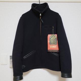 ザリアルマッコイズ(THE REAL McCOY'S)の美品 リアルマッコイズ ジャケット(レザージャケット)