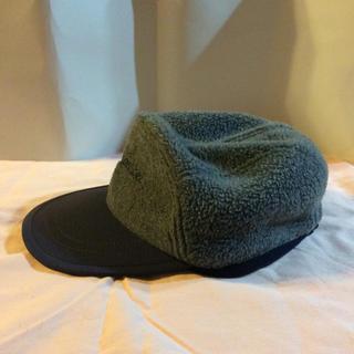 モンベル(mont bell)のモンベルフリース|防寒帽子(キャップ)
