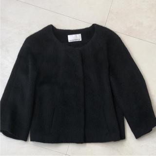 エムプルミエ(M-premier)のMpremier BLACKファーコート(毛皮/ファーコート)