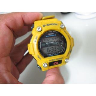 カシオ(CASIO)のカシオG-SHOCK GW-7900等用飾りビス・化粧ビス 4本セット(腕時計(デジタル))