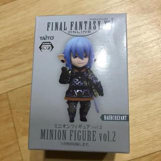 タイトー(TAITO)の「ファイナルファンタジーXIV」 ミニオンフィギュア vol.2(ゲームキャラクター)