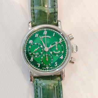 クロノスイス(CHRONOSWISS)のクロノスイス 腕時計 (腕時計(アナログ))