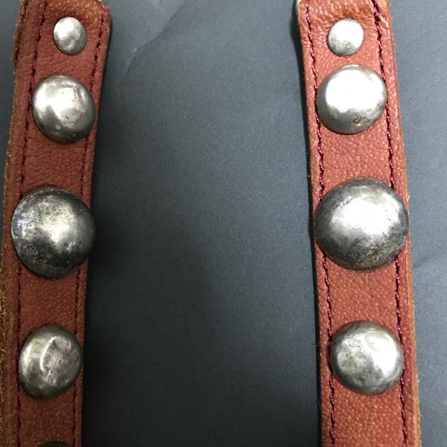 Diavlo(ディアブロ)の◉《 ディアブロ 》ウォレットチェーン メンズのファッション小物(ベルト)の商品写真