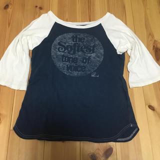 ゴートゥーハリウッド(GO TO HOLLYWOOD)のゴートゥーハリウッド   ロンT  130(Tシャツ/カットソー)