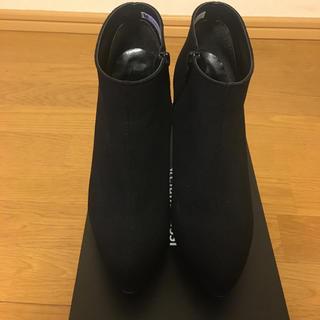 エスペランサ(ESPERANZA)の【美品】エスペランサ ショートブーツ(ブーツ)