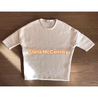 ステラマッカートニー(Stella McCartney)のステラマッカートニー  オーバーサイズニット 34(ニット/セーター)