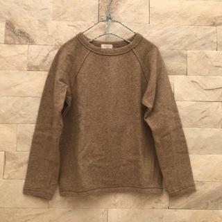 スティールエコンフォール(style+confort)のスティールエコンフォールstyle+confortラグランニットプルオーバー(ニット/セーター)