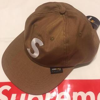 シュプリーム(Supreme)のCordura S Logo 6-Panel(キャップ)