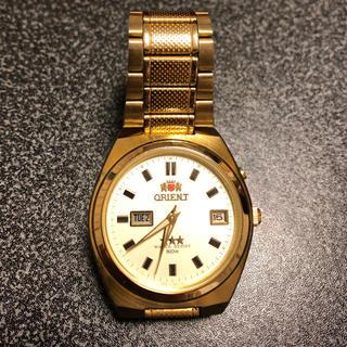 オリエント(ORIENT)のオリエント時計(腕時計)