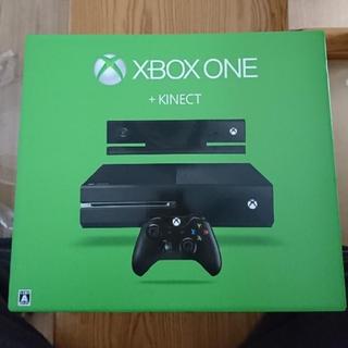 エックスボックス(Xbox)のxboxone(家庭用ゲーム本体)
