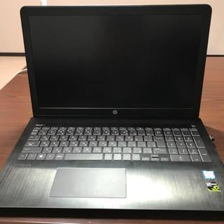 ヒューレットパッカード(HP)のhpノートパソコン 特注仕様(ノートPC)
