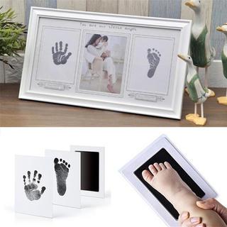 手形・足形簡単キット 2つセット(手形/足形)