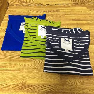 ギリーヒックス(Gilly Hicks)のGILLY HICKS ロンT 3枚セット xs(Tシャツ(長袖/七分))