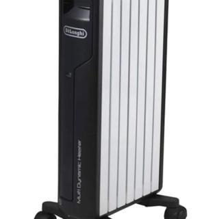 デロンギ(DeLonghi)のデロンギ マルチダイナミックヒーター MDH09-BK(電気ヒーター)