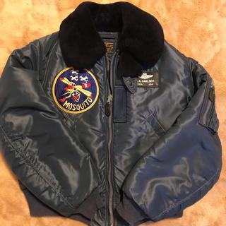 バズリクソンズ(Buzz Rickson's)のバズリクソンズB-15C モスキート(フライトジャケット)