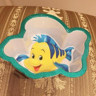 ディズニー(Disney)のリトルマーメイド 灰皿やお皿小物入れに。(小物入れ)