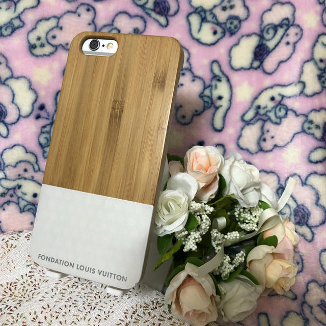 burberry iphone7plus ケース 財布 | LOUIS VUITTON - iPhoneケース LOUIS VUITTON fondationの通販 by SuiYoubi|ルイヴィトンならラクマ