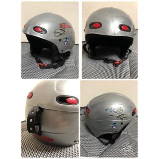 BURTON - RED ジュニアヘルメット   スキー スノーボード