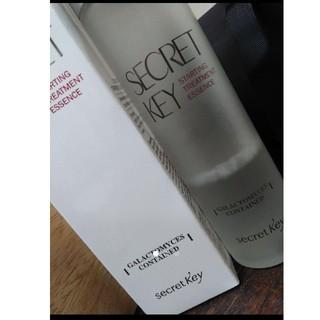シークレットキー(Secret Key)のシークレットキー♡スターティングトリートメントエッセンス(化粧水 / ローション)