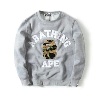A BATHING APE - BAPE トレーナー 裏起毛