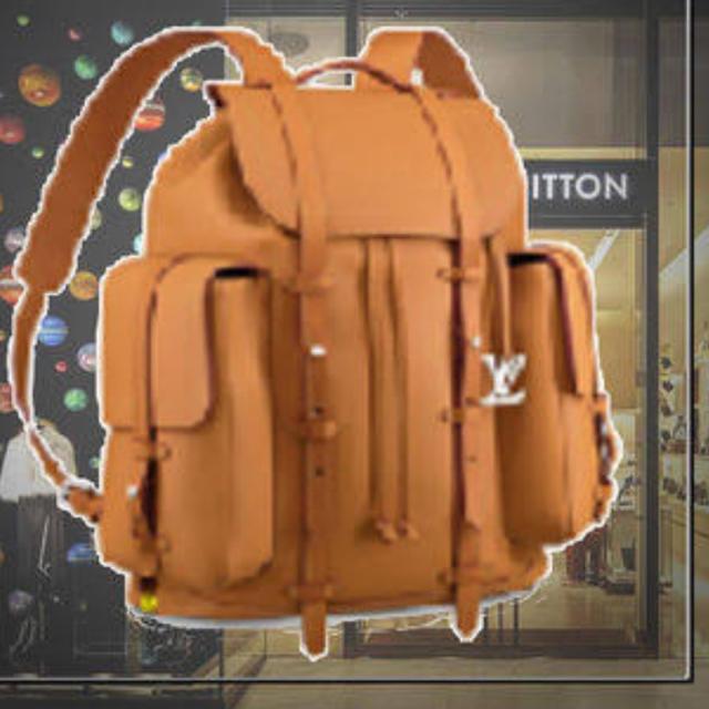 LOUIS VUITTON(ルイヴィトン)のルイヴィトン ヴァージルアブロー2019ss メンズのバッグ(その他)の商品写真