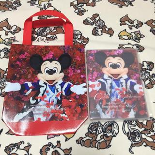 ディズニー(Disney)のイマジニングザマジック 写真集(アート/エンタメ)