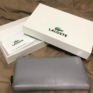 ラコステ(LACOSTE)の長財布 LACOSTE(長財布)