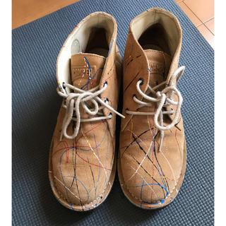 カンペール(CAMPER)のCAMPER twins 41(ブーツ)