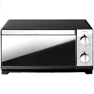 ★即日発送★ 多機能 オーブントースター 温度調節◎ トースト4枚 1300W(電子レンジ)