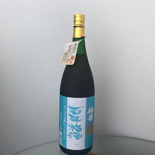 百年梅酒 1.8L(リキュール/果実酒)