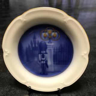 オオクラトウエン(大倉陶園)の大倉陶園の小皿(食器)