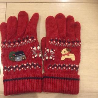 ファミリア(familiar)の週末限定価格ファミリア 手袋(手袋)