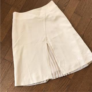 キャサリンロス(KATHARINE ROSS)のキャサリンロス  ウールスカート(ひざ丈スカート)