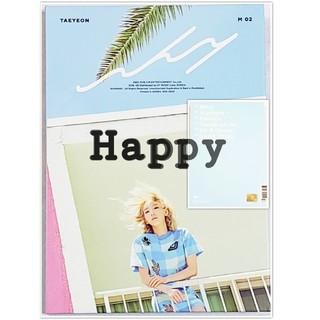 ショウジョジダイ(少女時代)のTAEYEON∞2nd Mini Album「Why」(^ー^)テヨン:少女時代(K-POP/アジア)
