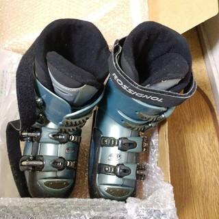 ロシニョール(ROSSIGNOL)のスキーブーツ(ブーツ)