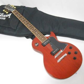 ギブソン(Gibson)のGibson Les Paul Special Jr Special Satin(エレキギター)