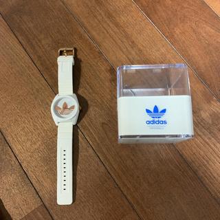 adidas - アディダス オリジナルス  時計 希少